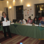 2012 - Beirut, Lebanon, EFT Level II