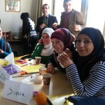 2014 - Palestine Level I EFT Training