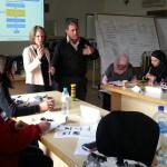 2014 - Palestine Level I EFT Training