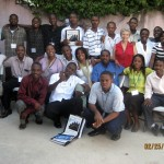 2014 - Port au Prince, Haiti, STAR Level II training
